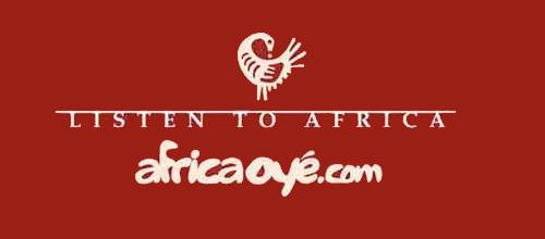 Africa-Oye