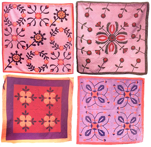 Liberian-quilts