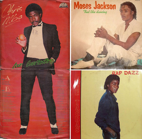 African-MJ