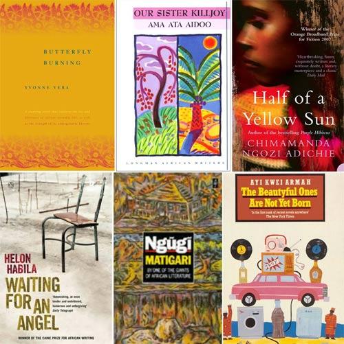 African-literature-Afri-love-favourites