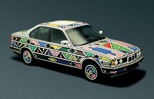 1991_bmw_525i_art_car_by_esther_mahlangu