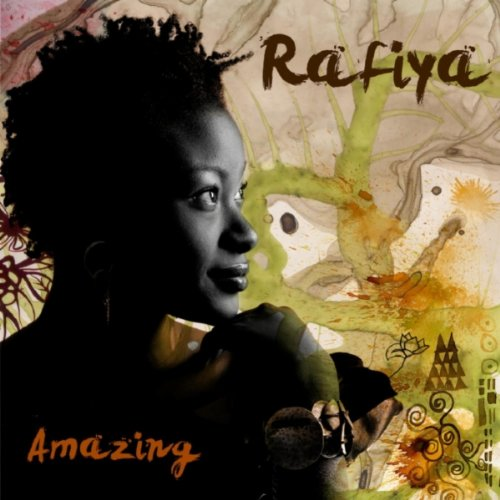 Rafiya CD Amazing