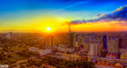 NRB_SKYLINE-SUNSET