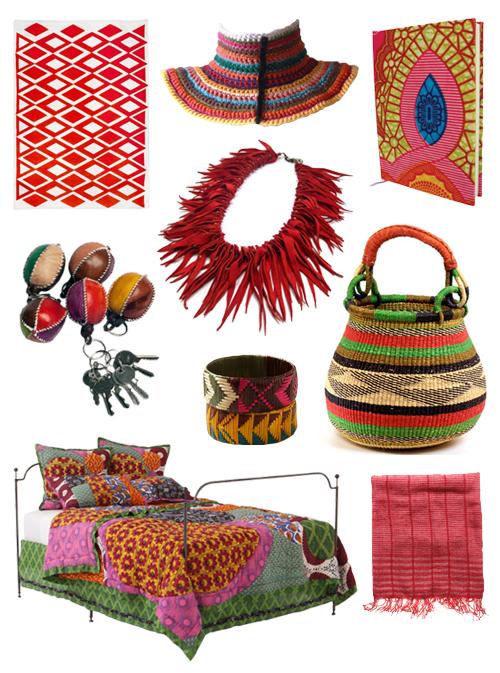 Polychromatic-Afropolitan