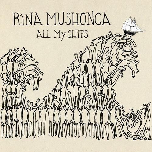 Rina Mushonga All my ships