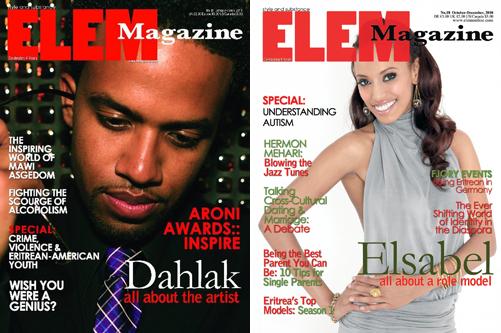 Elem-Magazine