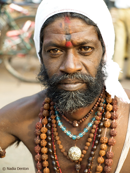 Nadia-Denton-India-An-African-Odyssey-photography-exhibition-Holy-Pilgrim copy