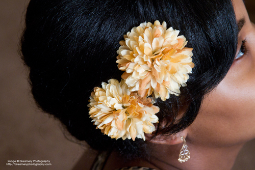 Flowers-From-Fatima-Golden-Brown-Mum-Hair-Clips