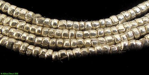 Ethiopian Trade beads
