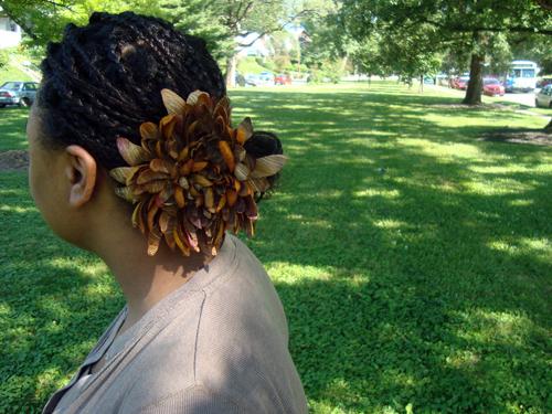 Flowers-From-Fatima-Naimah-Brown-Zebra-Hair-Clip