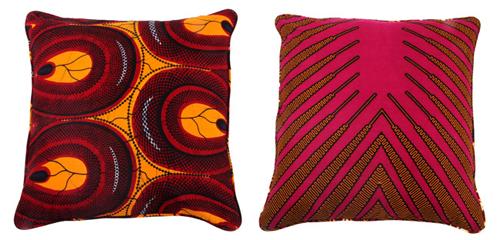 La-Petite-Congolaise-cushions
