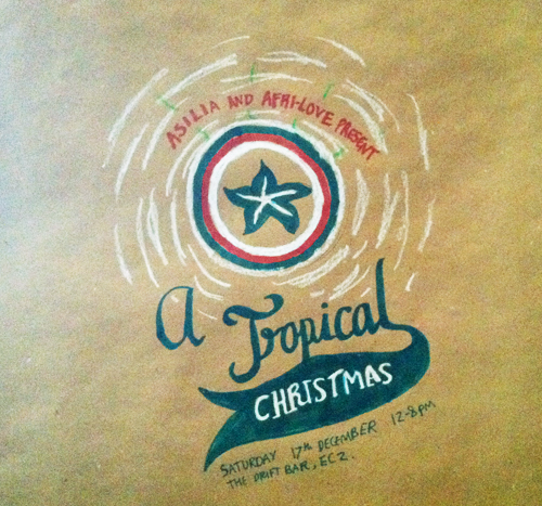 Mindful-Maps-interpretation-of-A-Tropical-Christmas