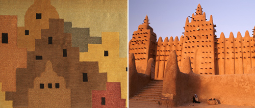 Malene-B-timbuktu-carpet-and-inspiration
