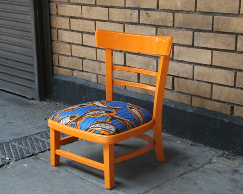 Kekere-chair