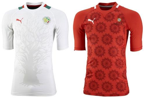 best website 8501f 38bac Interpretations of Africa: Football, Art and Design – Afri-love