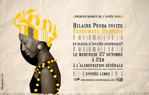 Fatoumata-Diawara-flyer-Amankai-Araya
