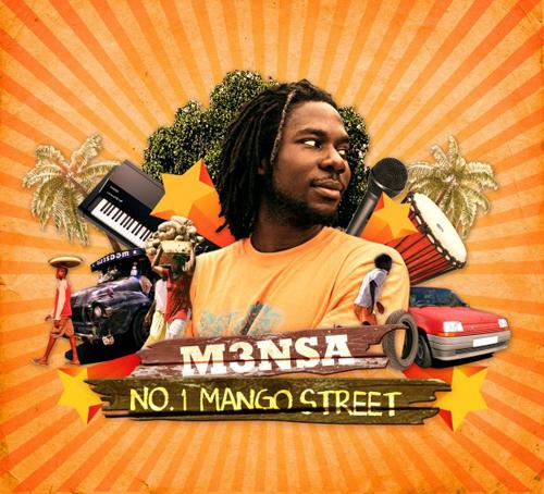 Afri-love best of 2011 music 5