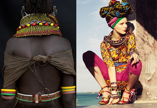 Turkana-girl-West-African-headwraps