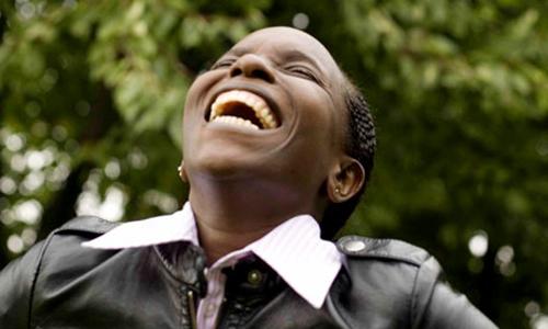 WOW Marjorie Nshemere Ojule