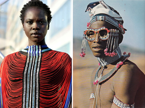 Dinka-Corset-Beading-African-Style