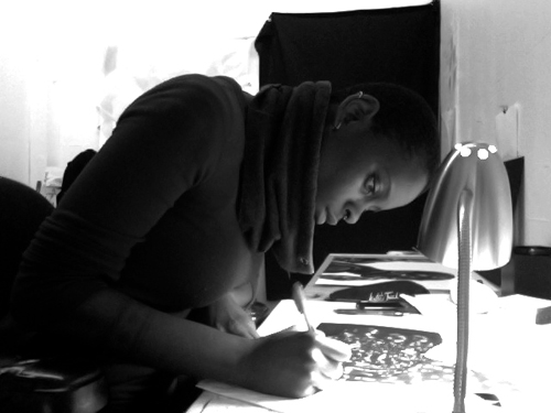 Artist-Toyin-Odutola-Interview-Afri-love
