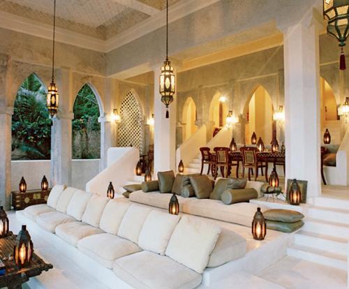 Beauty house image
