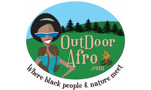 Outdoor Afro logo