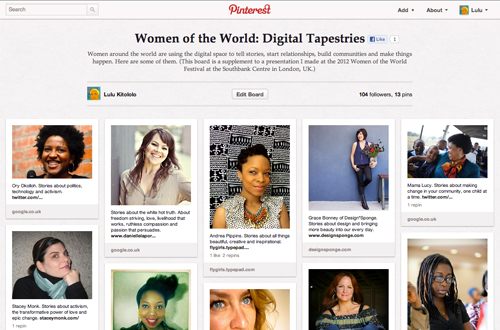 Women-of-the-World-Digital-Tapestries-Pinterest