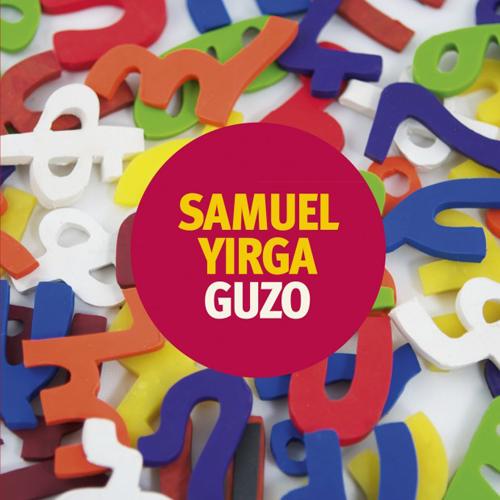 Samuel yirga_guzo Ethiopia Music Jazz