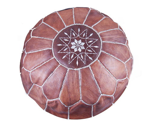 3-Beldi-Morocco-Design-Shop-on-Afri-love-Handmade-Leather-Embroidered-Pouf