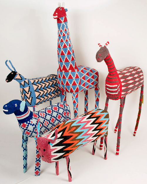 3 Source South Africa Product Design Animals on Afri-love