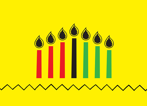 Guiding Principles Kwanzaa Afri-love on Kwanzaa Culinarians