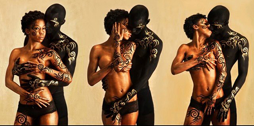 Art-of-Seduction-Make-Up-Body-Paint-Muthoni-Njoba-Kenya