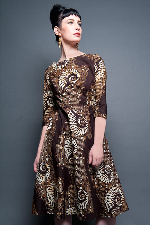 Sapelle-Kiko-Romeo-African-Modern-Fashion-Dress