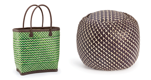 Madwa-Woven-Basket-and-Cushion