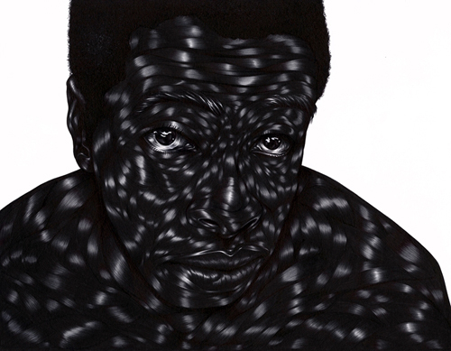 Interview with Artist Toyin Odutola