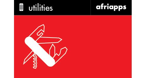 Afriapps African Apps Utilities