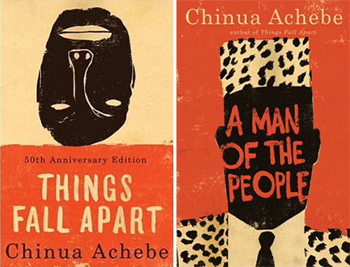 "an analysis of the cultural clashes in things fall apart by chinua achebe Clash of cultures in chinua achebe's novel things fall apart"" which by virtue of collecting different scholars and artists' literary views and manuscripts."