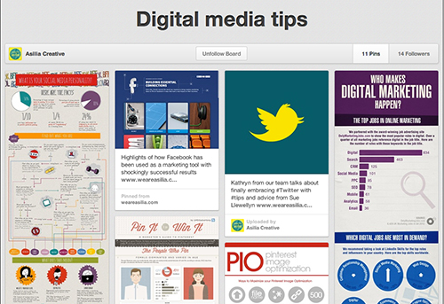 Digital-Media-Tips-on-Pinterest