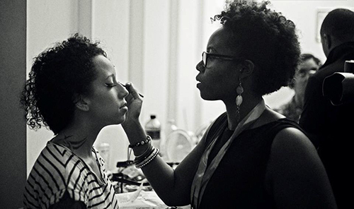 Make-Up-Artist-Muthoni-Njoba-Kenya-Swahili-Fashion-Week