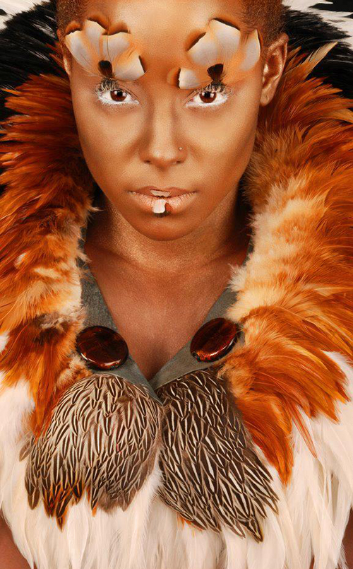 Kapoeta-Feathers-designed-by-Ambica-Make-Up-Muthoni-Njoba-Kenya