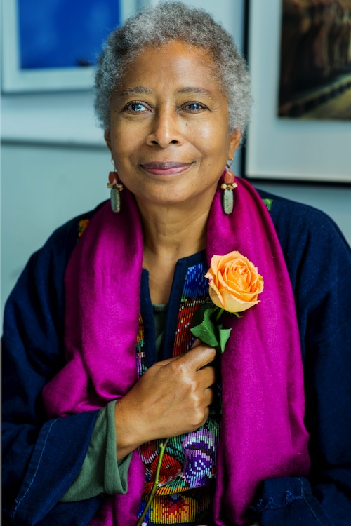 Alice Walker Women of the World Festival 2013 London