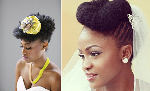 Natural-Hair-Wedding-Styles