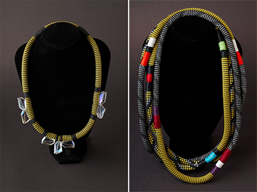 Pichulik-Necklaces