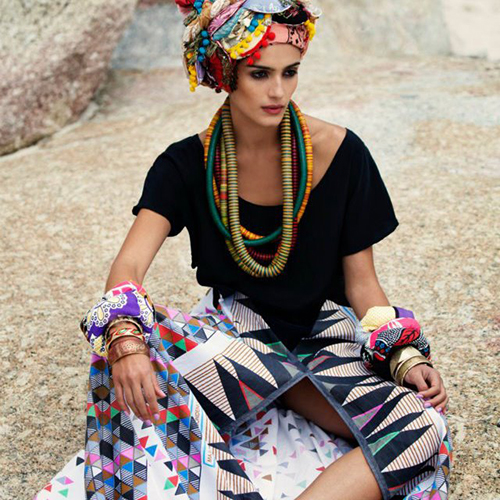 Lalesso Modern African Fashion 2