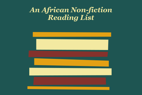 African-Non-fiction-Reading-List