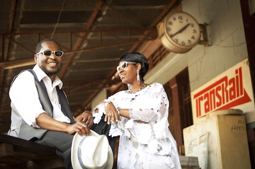 Amadou and Mariam Mali Music