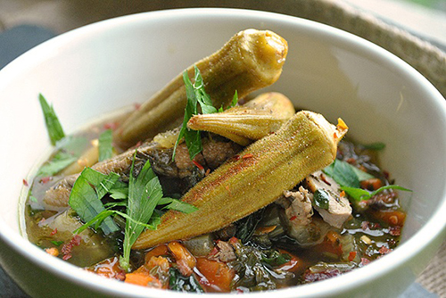 Duck-and-Turnip-Stew-with-Dandelion-Greens