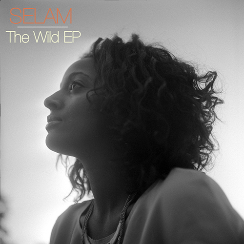Selam The Wild EP Music