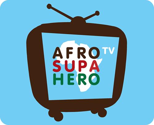 Afro Supa Hero TV